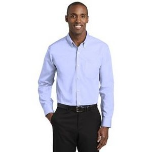 Red House® Pinpoint Oxford Non-Iron Shirt
