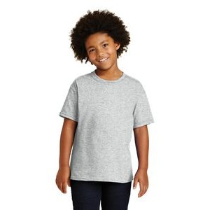 Gildan® Youth Heavy Cotton™ 100% Cotton T-Shirt