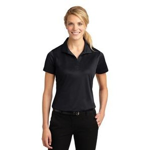Ladies' Sport-Tek® Micropique Sport-Wick® Polo Shirt
