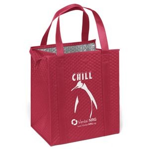 Therm-O-Tote™ Bag (Screen Print)
