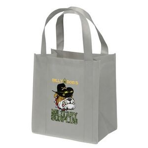 Little Thunder® Tote Bag (ColorVista)