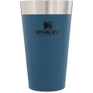 Stanley PMI Stacking Beer Pint, 16oz, Abyss