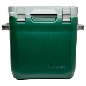Stanley PMI Cold for Days Outdoor Cooler, 30Qt, Green