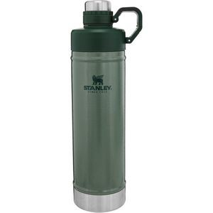 Stanley PMI Easy Clean Water Bottle, 25oz, Hammertone Green