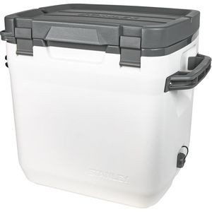 Stanley PMI Cold for Days Outdoor Cooler, 30Qt, Polar