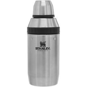Stanley PMI Happy Hour Cocktail Shaker Set, Stainless Steel