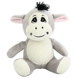 Donkey Kaden, A Plush Toy Customized for Your Promo