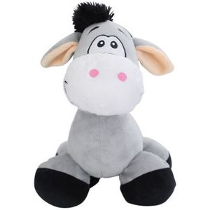 Donkey Nicolas, A Custom Plush, Factory Direct Only