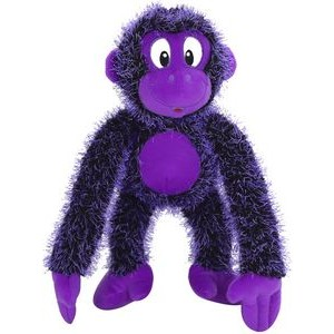 Monkey Edmond, A Promo Plush Ready for Free Design