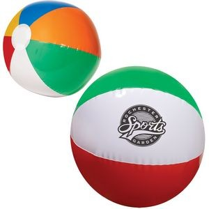 "Multi-Colored Beach Ball (16"")"