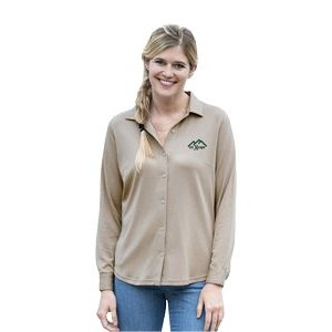 Women's Vansport Eureka Shirt