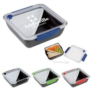 Square Lunch Set
