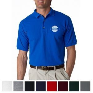 Gildan® Ultra Cotton® Jersey Polo