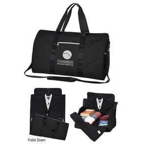 Concourse Convertible Garment & Duffel Bag