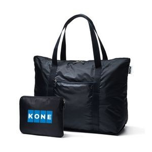 RuMe® cFold Travel Duffle Black