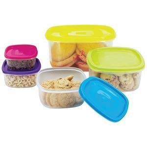 10 Piece Microwave Cookware