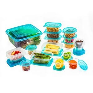 46 Piece Storage Set