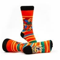 360 Sublimated Socks (Priority)