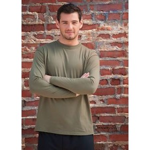 Men's The Zorrel® Dri-Balance™ Long-Sleeve Tee Shirt