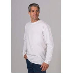 Adult Zorrel® Dri- Balance™ Long-Sleeve Tee Shirt w/Insect Shield®