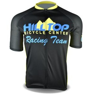 Cycling Jersey Fully Customized